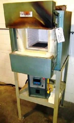 Heat Treat Equipment Used Equipment Thermolyne Hi Temp